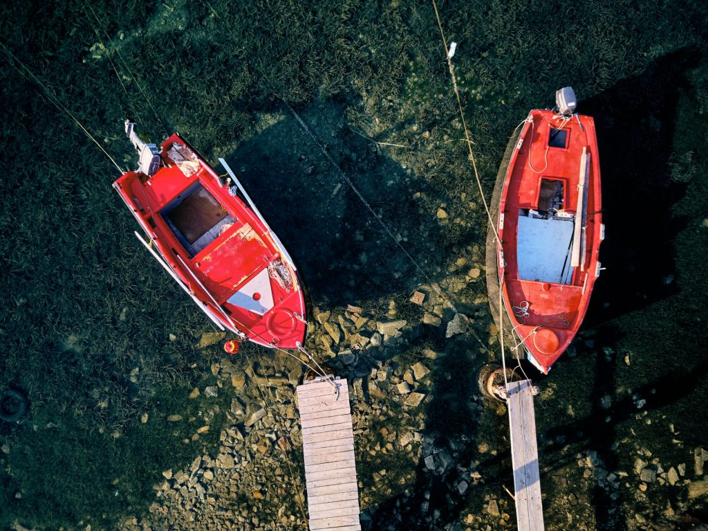 Best Fishing Boats 2020 - Blog Featured Image